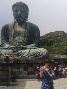 The Diabutsu, Kamakura