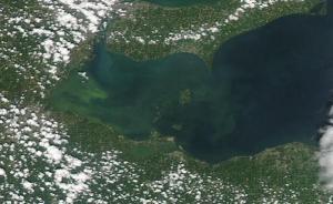 Aqua Modis Erie HAB